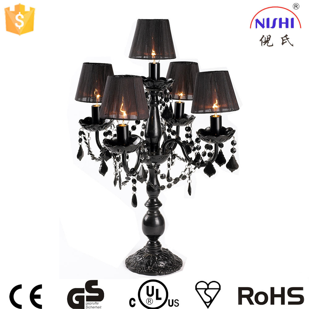 Hot Selling Chandelier Table Lamp Table Top Chandelier Centerpieces ...