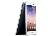 Huawei Ascend P74g lte mobile dual sim wifi 13MP Camera 5 inch 1920*1080 Quad Core 2GB RAM 4g lte smartphone/4g lte phone