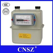 SZ-GT medidor de gas g4