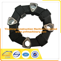 Hot Selling Machinery Excavator Parts PC30 Coupling