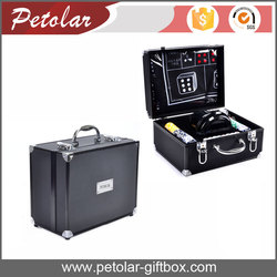 Monte carlo poker clube poker chips set aluminum hard case,aluminum box,aluminum case