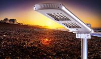 High Lumens Fiber Optic Solar Light System For Crafts Bulb