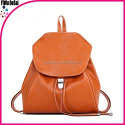 Girls Leather Sports Backpack Bags,Waterproof Backpack