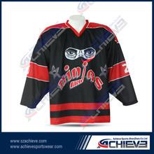 Cheap Custom Icy Hockey Jersey For Training,Team,Club,League