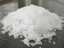 chinese NAOH/manufacturer caustic soda flakes/pearls/castic lye