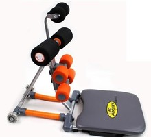 New design total core machine home fitness products