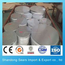 wholesale aluminum circle aluminum sheet 7000 series coated aluminum sheet price 1050 1060 3003