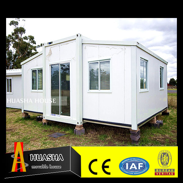 20ft expandable flat pack quick build house wholesale modern building prefab buy building - Quick built homes ...
