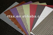 TRI-STAR PVC placemat