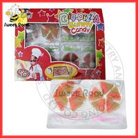 Halal Pizza Gummy Candy