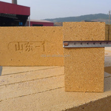 refractory brick for high temperature fire palce