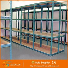 drawings of shelving for warehouse storage