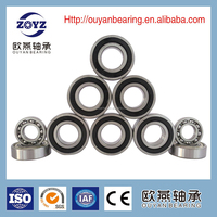 motorcycles deep groove ball bearing made in china