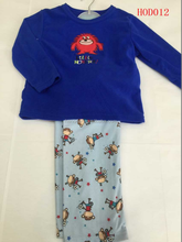 Kids' Micro Fleee Pyjamas (Stocks)