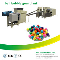 Best quality ball bubble plant food