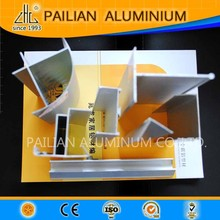 UK cases Eco-friendly laboratory/hospital Modular Cleanroom,Cleanroom construction aluminum profile, cleanroom aluminium profile