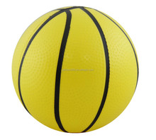 logo imprinted pvc basketball toys customized clor pattern sport balls