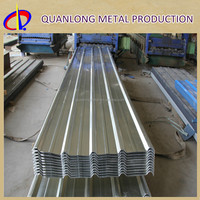 dx51 galvanized steel zinc coated steel color coated roofing sheet