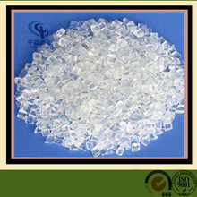 Virgin PC plastic granules