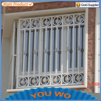 Alibaba Best selling products Powder Coated steel palisade fence gate
