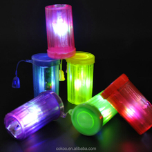 Colorful LED Light whistle toys,Festival Items & Party Favours