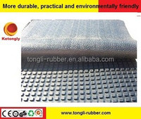 comfort rubber stable mats for horse or Pony/cow mat