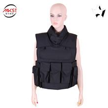 MKST 645-5 proteger el cuerpo chaqueta de armadura