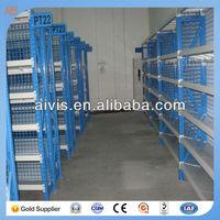 long span shelving system/nanjing adjustable steel rack