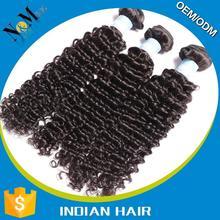 No Tangle No Shedding futura fiber hair Deep Curl hair