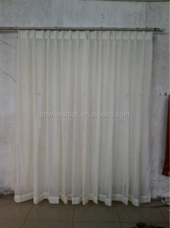 Custom made drapes and curtains