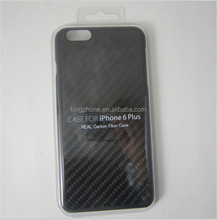 100% real carbon fiber case for iphone 6,for iphone 6 carbon fiber covers,unique cell phone case for iphone 6