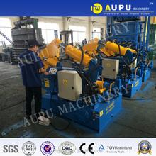 High quality Q08-100 hydraulic industrial guilotine machine CE