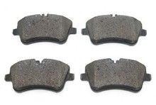 Brake pads for MERCEDES BENZ C CLASS Coupe front 0034209520 for BRAKE PADS OF GUANGZHOU