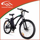 48v500w bicicleta elétrica LMTDF-02L