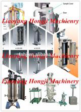 sulfato de calcio separador centrifugadora vendiendo en china