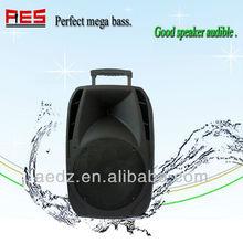 D class power amplifier underwater mobile bluetooth speaker box