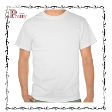 popular sale 100% cotton japanese t shirt custom white cotton t shirt with custom logo