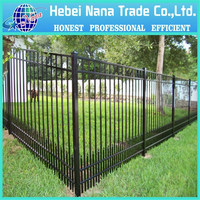 metal fencing house gate designs / aluminium fence panel allibaba.com