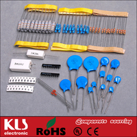Good quality kinds of resistor UL CE ROHS 359 KLS