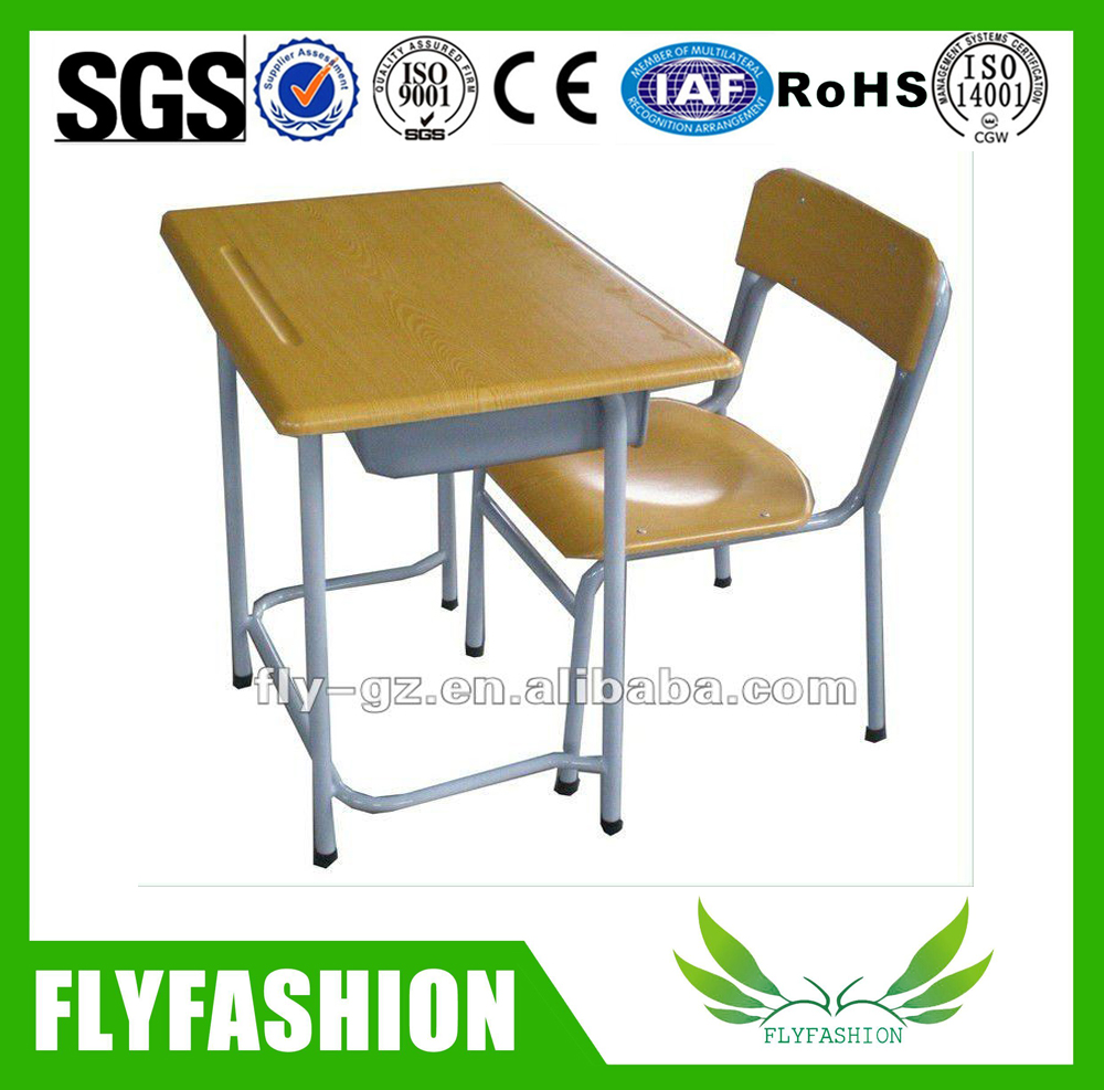 Flyfashion nouveau design tudiant bureau et chaise for Mobilier bureau etudiant