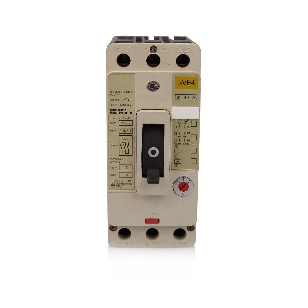 Low Voltage Breaker : Ve low voltage circuit breaker buy mcb