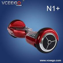 VCEEGO Factory self Balancing best sale pink electric scooter
