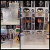 "Funko Pop! 4"" Plastic Case Protectors - Acid-Free Clear Plastic Cases,made in China"