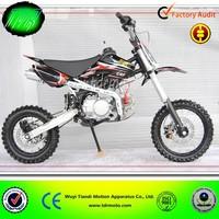High quality 125cc dirt bike for sale very cheap TDRMOTO