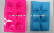 Disney Approved Factory 100% Food Grade penguin ice cube trays