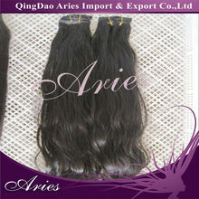 100% wet wavy india hair international companies