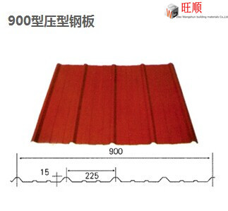 Cheap Metal Roofing Sheet For Workshop Garage Sheds Buy
