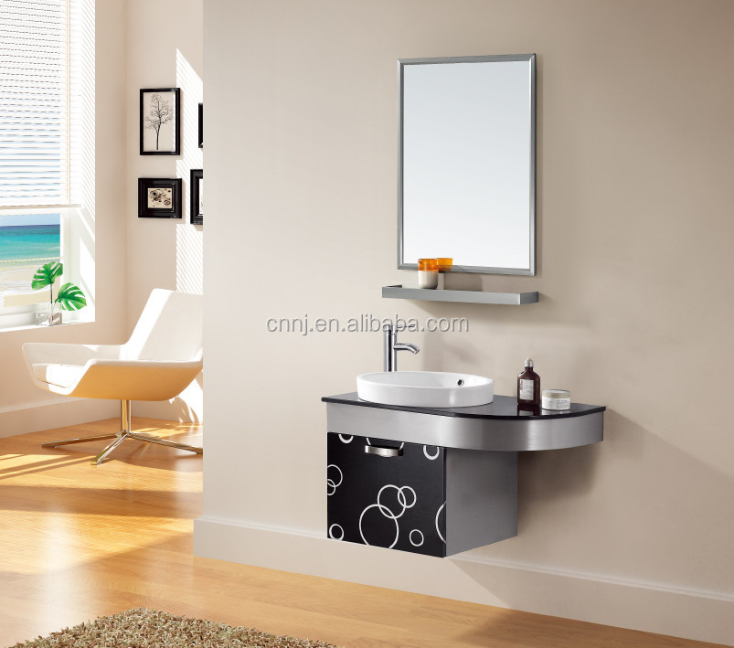 countertop basin bathroom stainless steel cabinet t 9453 buy