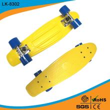 2015 new style hardware professional mini skateboard