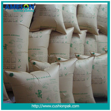 customized chinese manufacture recyclable DUNNAGE BAG